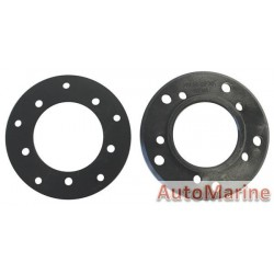 Adaptor Flange for Threaded Series Fuel Level Sensors