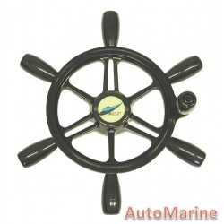Arcacia Ship Steering Wheel for Boats