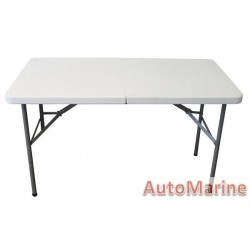 Fold Up Table 1220mm x 610mm