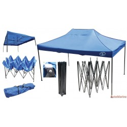 Pop Up Gazebo - 3m x 4.5m - Waterproof