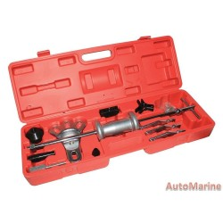 Axle Removing Tool Set 16 Piece