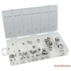 Screw Insert Assorted Set