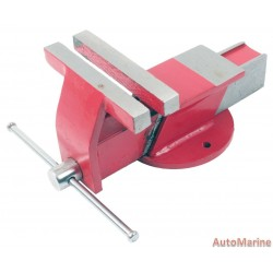 Bench Vice 6kg All Steel
