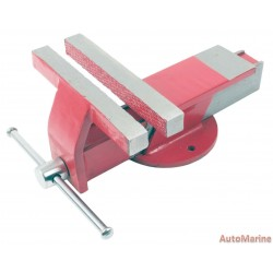 Bench Vice 8kg All Steel