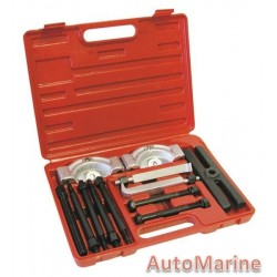 Bearing Removing Tool Set