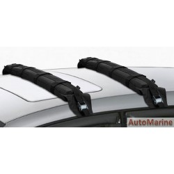 Soft Padded Roof Rack
