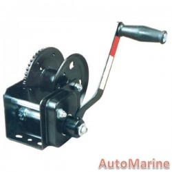 1600LB Winch with Brake