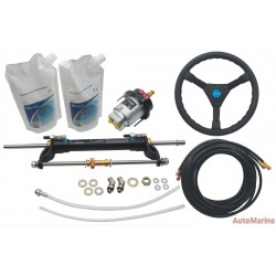 Hydraulic Steering Kit 15 - 140hp