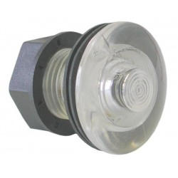 Courtesy Lamp - LED - Screw Type