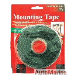 Double Sided Tape 1.2mm x 30mm x 5 Meter