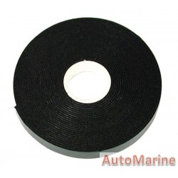 Double Sided Tape 2mm x 20mm x 1 Meter