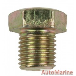 Sump Nut for Mazda 14mm x 1.5mm