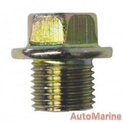 Sump Nut for Toyota 16mm x 1.5mm