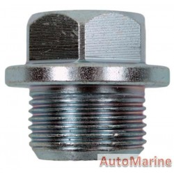 Sump Nut for Toyota 22mm x 1.5mm