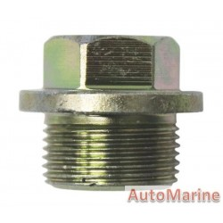 Sump Nut for Toyota 24mm x 1.5mm