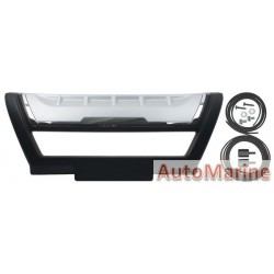 Front Bumper Guard for Nissan Navara 2015 Onward