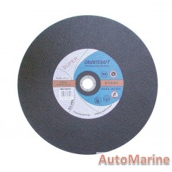 Professional Steel Cutting Disc 355X3X25.4mm