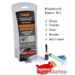 Visbella Windscreen Repair Kit Diy