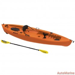 Seaflo Fishing Kayak with Rod Holder