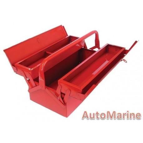3 Tray Toolbox