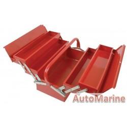 5 Tray Toolbox