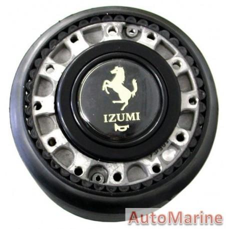 Mazda  Ford Boss Kit