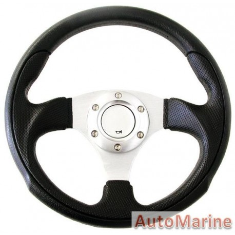 Steering Wheel - 300mm