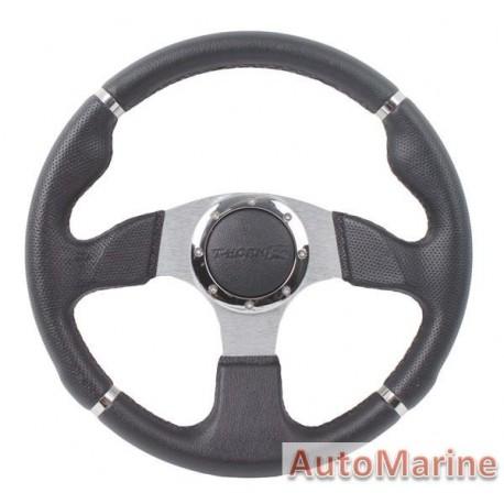 Steering Wheel - PVC