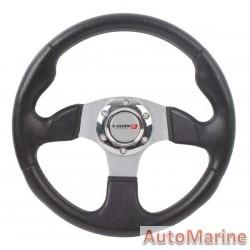 Steering Wheel - Polyeurathane