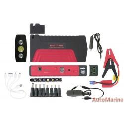 Battery Pack Jump Starter - 12V