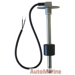 Marine Fuel Level Sensor for Boats - 200mm