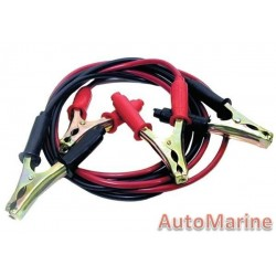 120 Amp Battery Booster Cables
