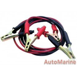 200 Amp Battery Booster Cables