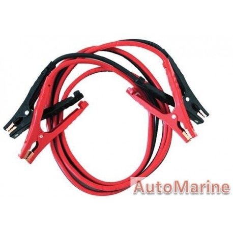400 Amp Battery Booster Cables