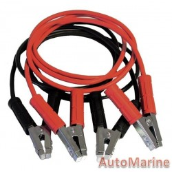 500 Amp Battery Booster Cables