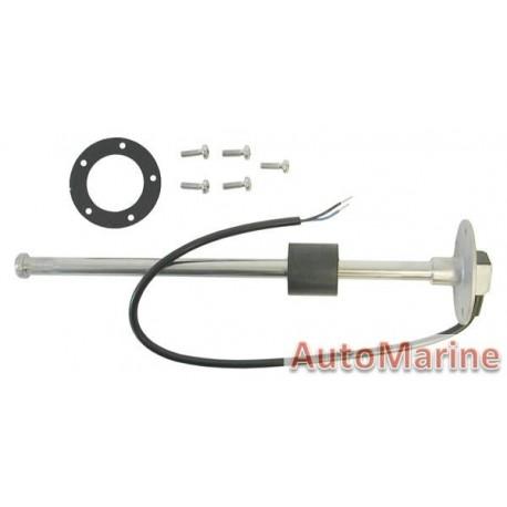 Marine Fuel Level Sensor for Boats - 300mm