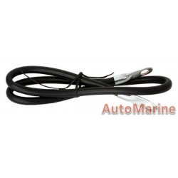 Eye To Eye Battery Cable 625mm