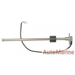 Marine Fuel Level Sensor for Boats - 350mm
