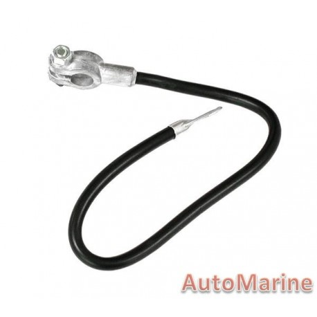 Negative Battery Cable 450mm