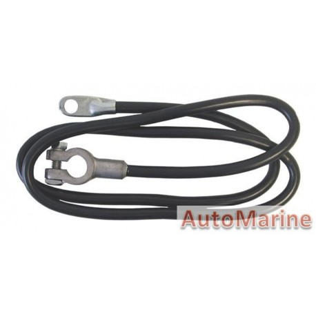 Negative Battery Cable 1200mm