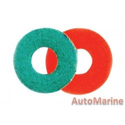 Battery Acid Washer Set - 2 Piece
