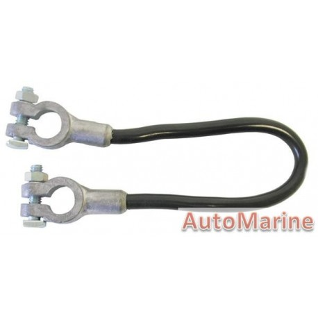 Battery Cable 24V Link With Terminals