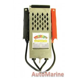Battery Load Tester - 16V 12V