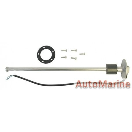 Marine Fuel Level Sensor for Boats - 400mm