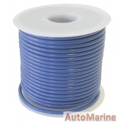 Cable Blue 3.00mm - 30M  Reel