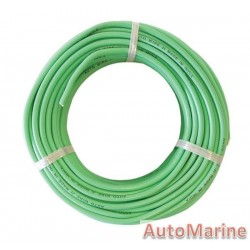 Cable Green 1.6mm - 30M Boxed