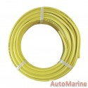 Cable Yellow 1.6mm - 30M Boxed