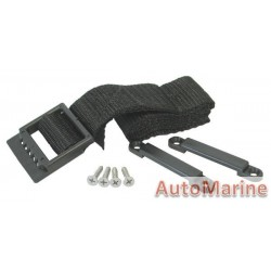 Battery Box Strap for all Battery Boxes