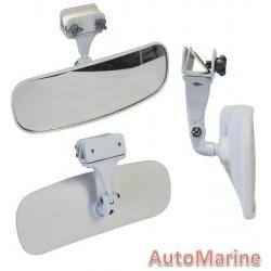 Boat Rear View Mirror