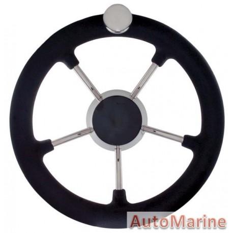 Arcacia Ship Steering Wheel for Boats